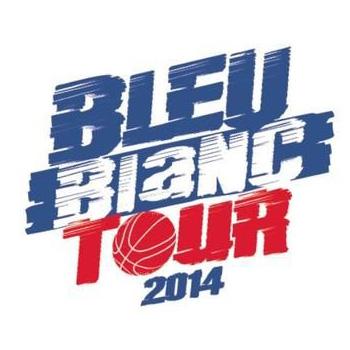 Bleu Blanc Tour, la saga !