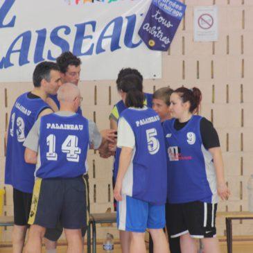 Photos du Tournoi Loisir