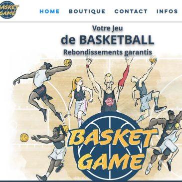 Basket Game … à vous de jouer