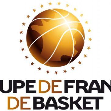 Coupe de France (H) : Nanterre inscrit son nom au palmarès