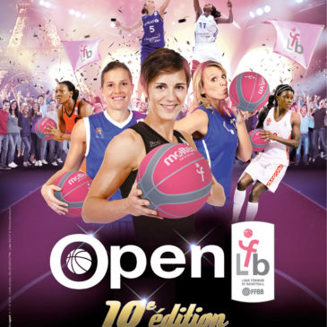 La billetterie est ouverte pour le prochain Open féminin