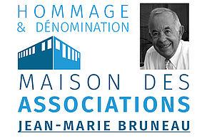 Hommage à Jean-Marie BRUNEAU