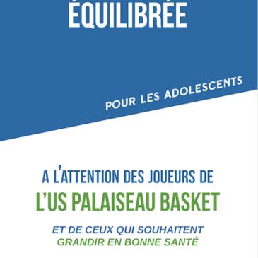 Alimentation équilibrée par Loïc GOUADON